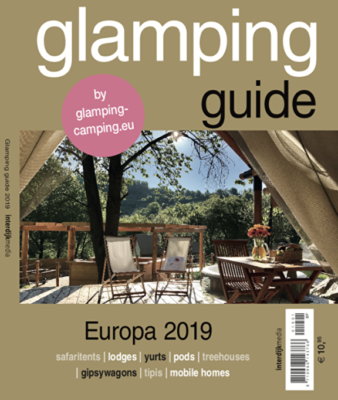 Glamping Guide 2019